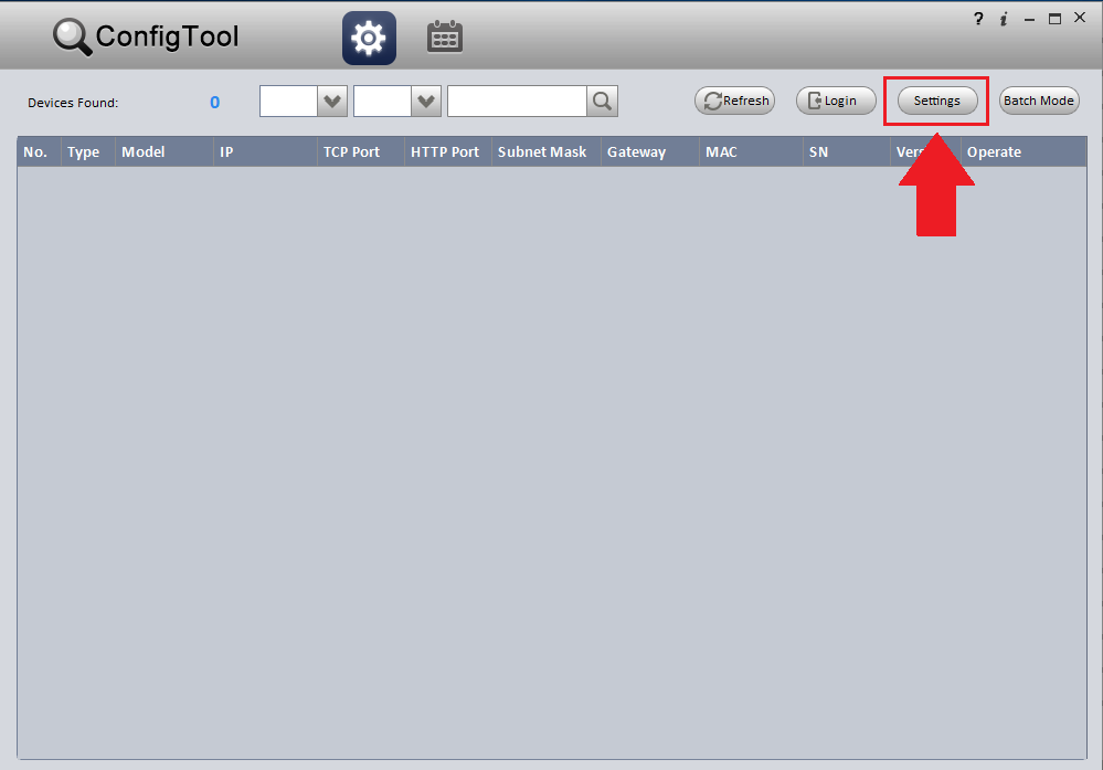 How To Resolve IP Config Tool Issues – Amcrest